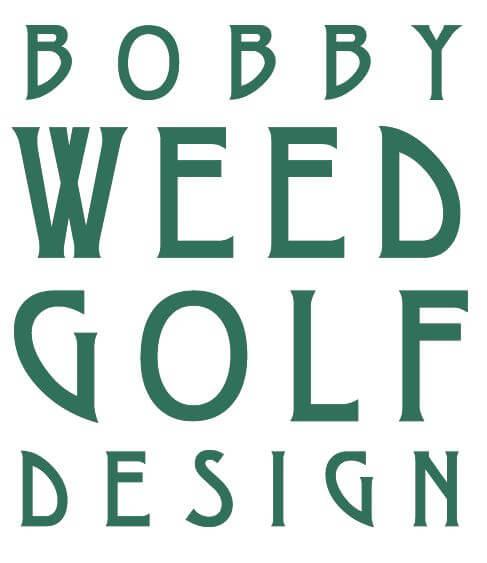 Bobby Weed Golf Design - HEAL Sponsor
