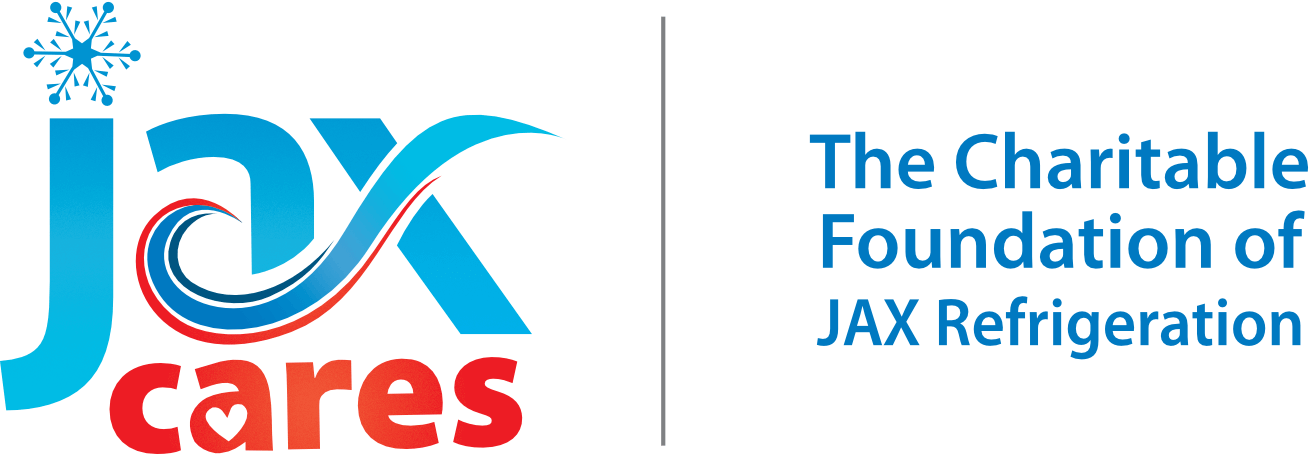 Jax Cares - HEAL Sponsor