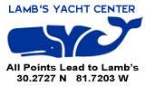 Lambs yacht center - HEAL Sponsor