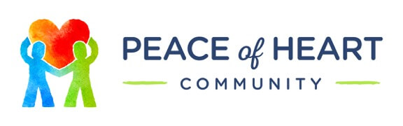 peace of heat community - HEAL Sponsor