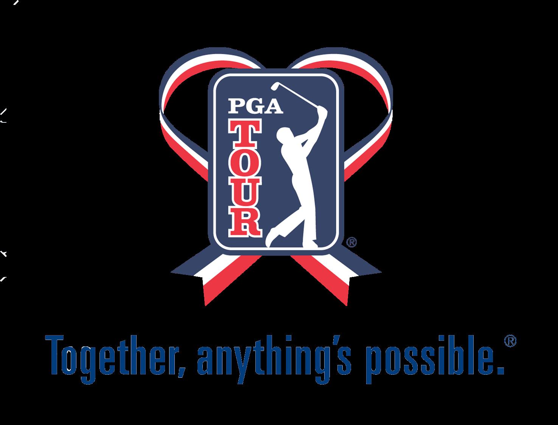 pga tour - HEAL Sponsor