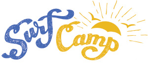 HEAL Surf Camp Logo