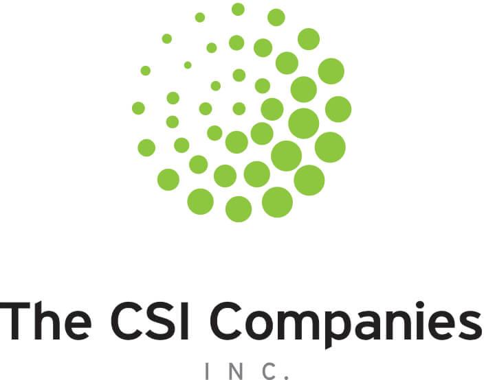 csi companies logo
