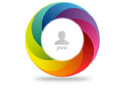 fotografía de ebook