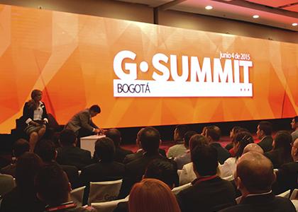 Imágen G-Summit