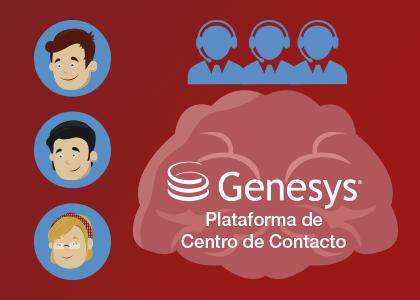 Genesys-Plataforma