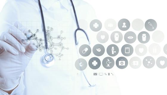 Innovación en el servicio de salud