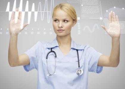 Atención en Salud