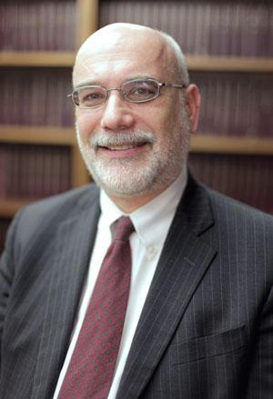 Lou Pechman