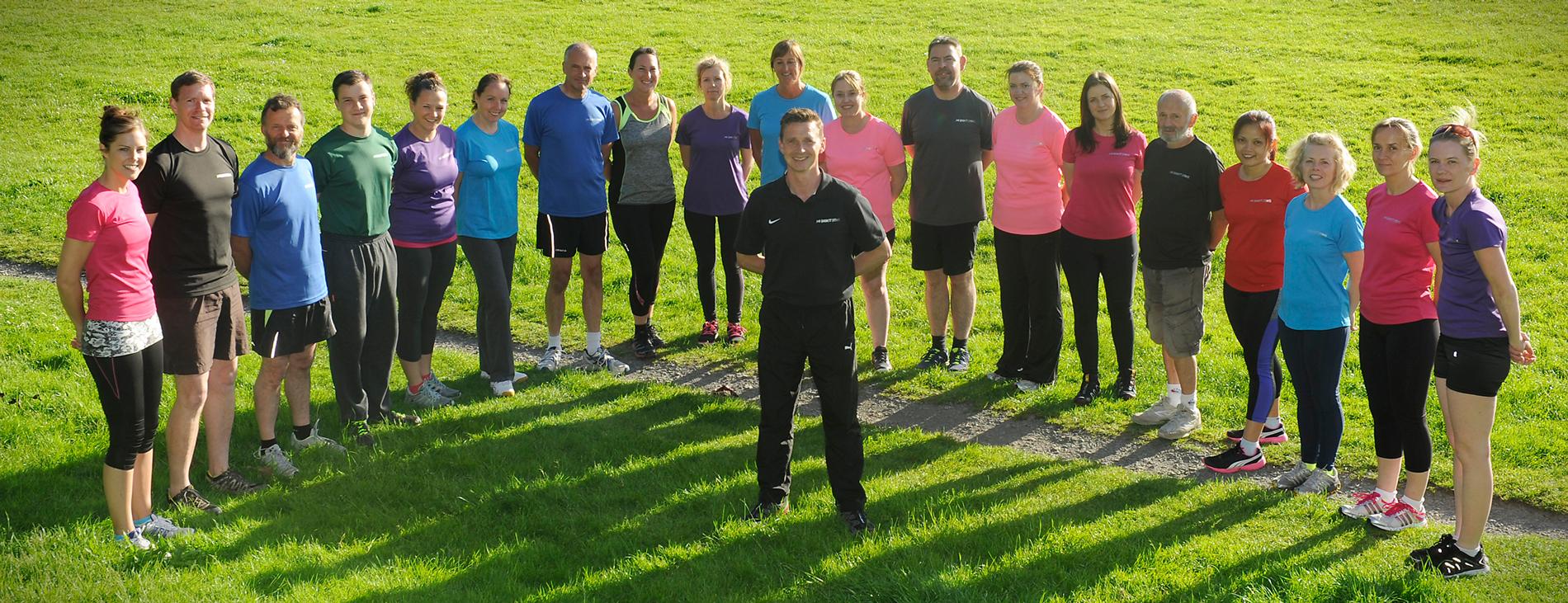 Jon Barnett Fitness | Fitness Classes | Personal Training | North Devon | Barnstaple | South Molton
