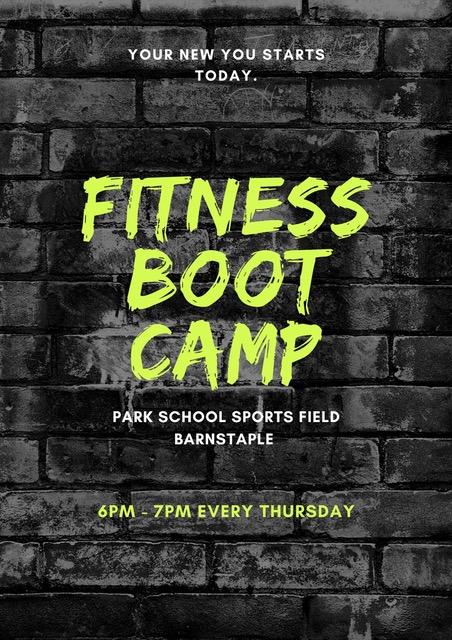 Jon Barnett Fitness - Total fitness logo