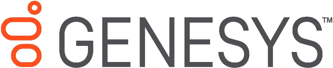 logo Genesys
