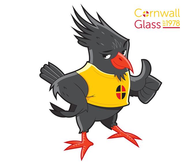 illustration cornwall