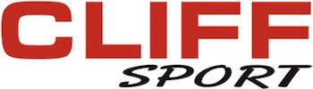 logo cliff sport sklep sportowy
