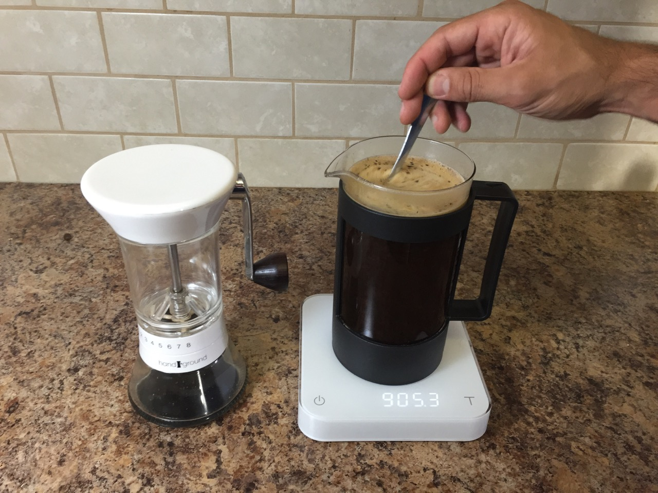 How To Use A French Press Tools Ratios And Step By Guide