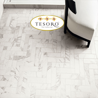 Tesoro flooring