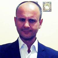 Mickey Özcan