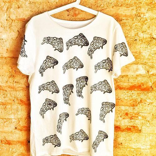 tişört baskıları serigrafi