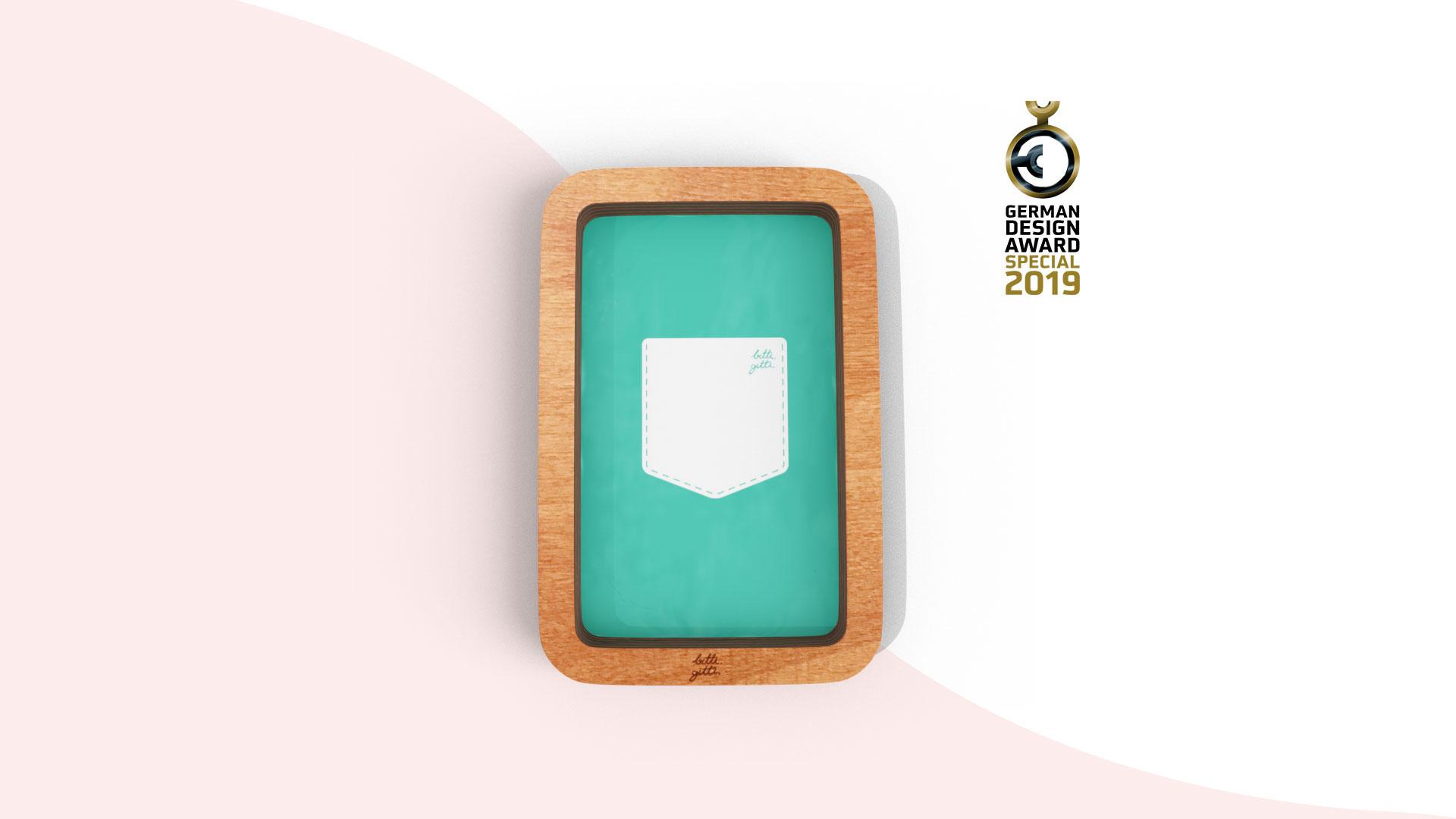 Alman Tasarım Ödülü
