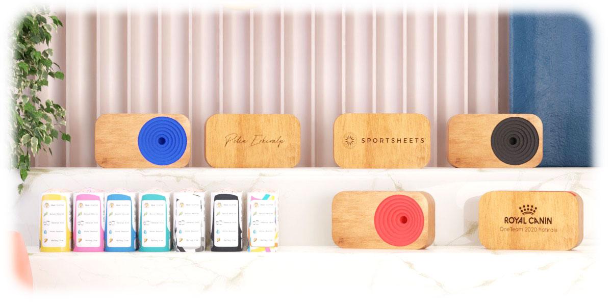 markanıza özel ses sistemleri