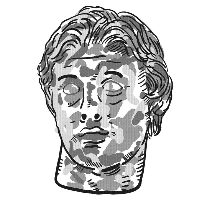gölgeli serigrafi baskı