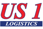 US 1 Logistics Logo