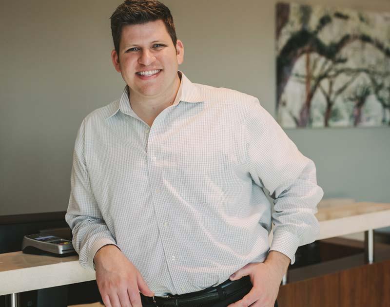 Dr. Doug Walker, DDS