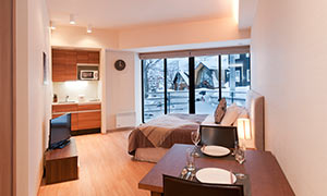 Photo of Akazora studio apartment