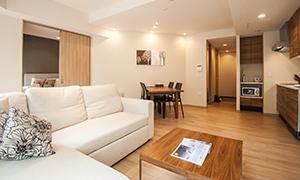 Photo of Akazora one bedroom apartment