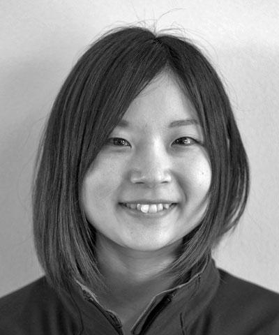 photo of Yuko Ono