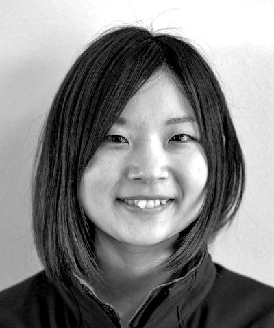 photo of Azusa Ohura