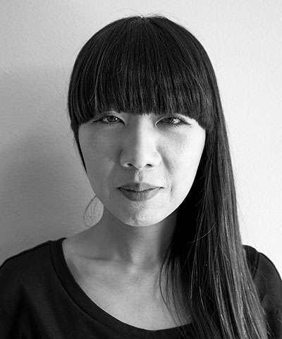 photo of Yoko Harada