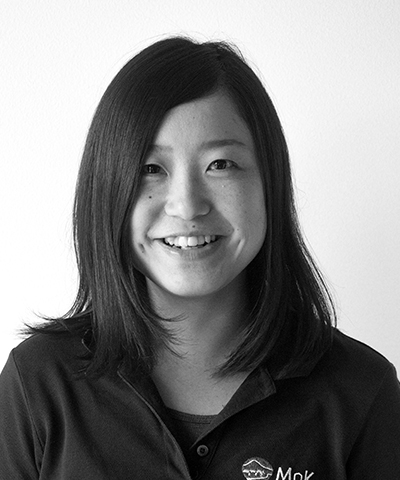 Photo of Yoko Harada