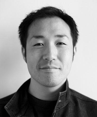photo of Naoki Tsuchida