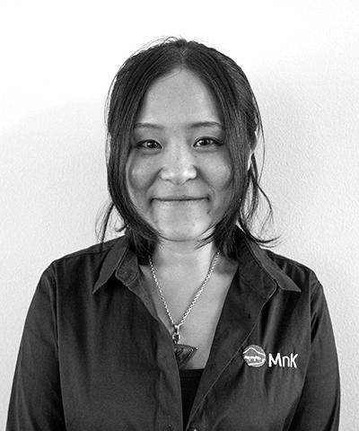 photo of Yukari Minatogawa