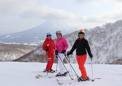 NISS Ski School