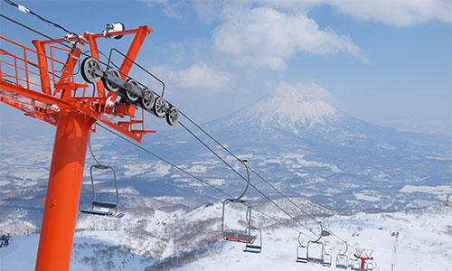 Onsen Tour