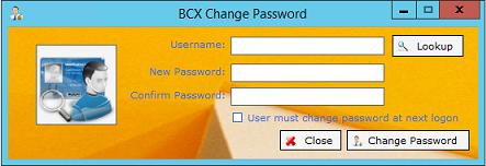 Download Change Password