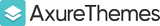 Axure Themes Logo