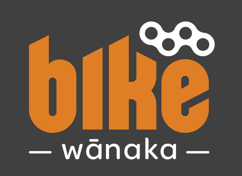 Bike Wanaka Logo