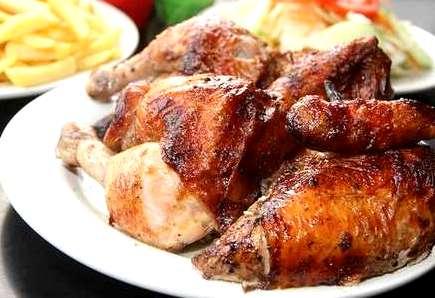 Rotisserie Chicken Bellmore NY
