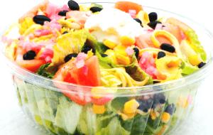 Chicken's Road Salads