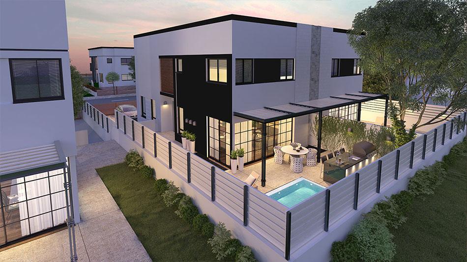 אדריכלות חוץ