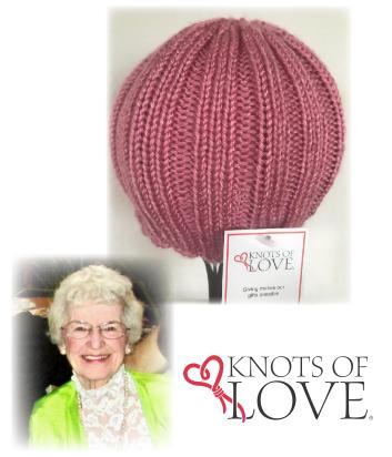 Patterns Knots Of Love