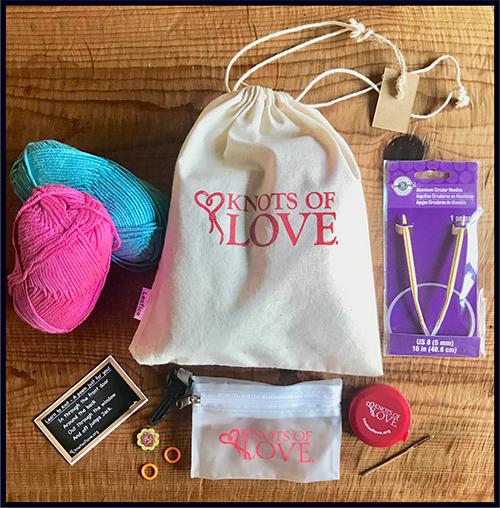 Knit Kit