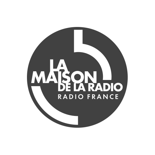 "smArtapps designed the ""tour guide"" app for the Maison de la Radio"