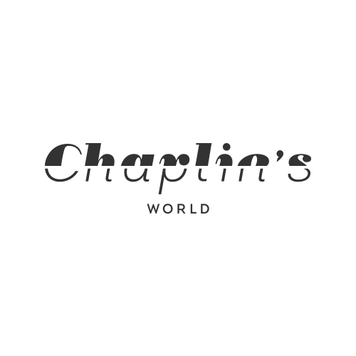 Chaplin's World by Grévin logo