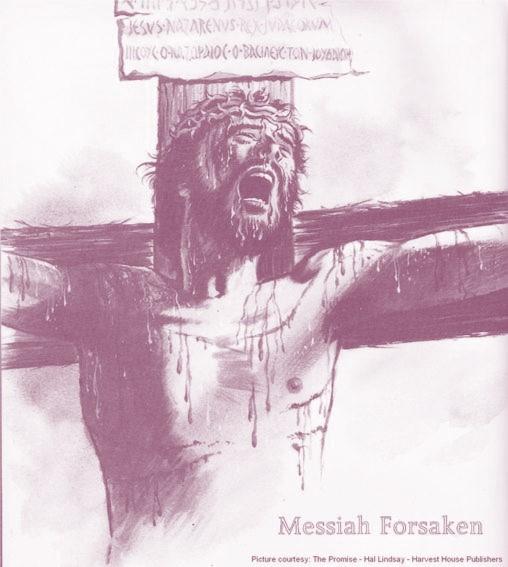 Die Messias - gekruisig