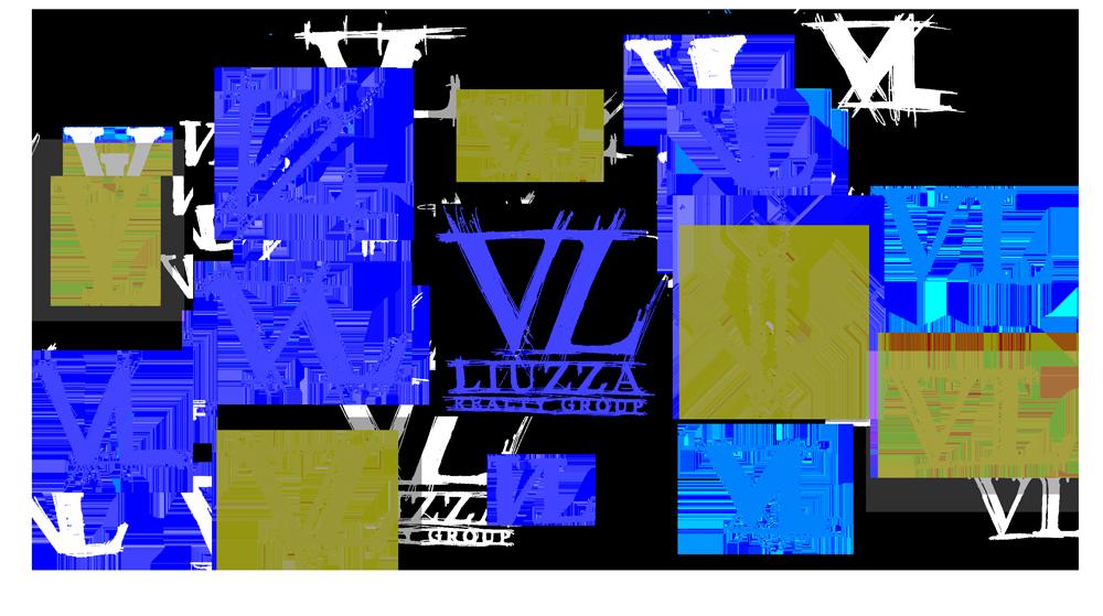 Logo Design Mockups for Liuzza Realty