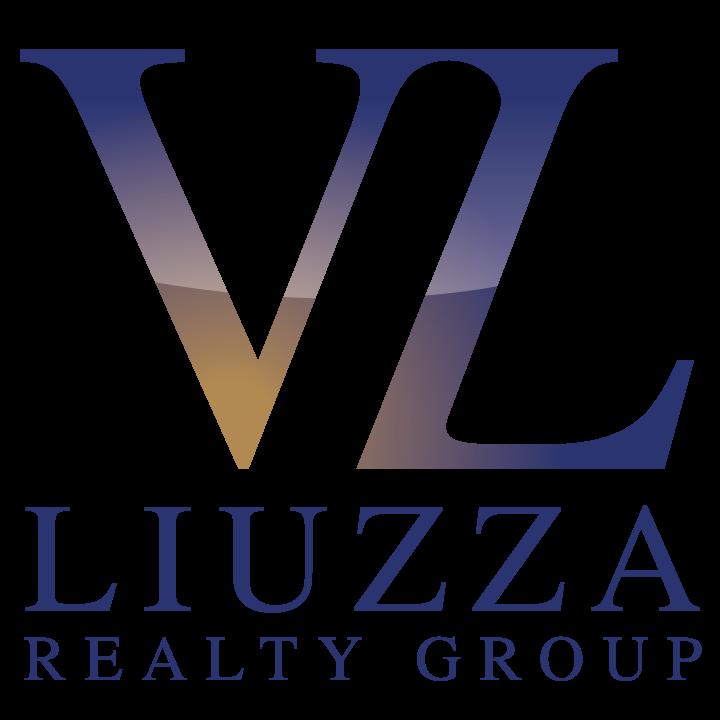 Custom Logo Design for Liuzza Realty